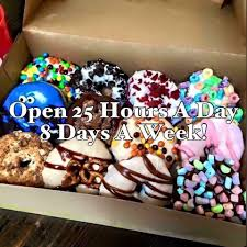 Bakery Story Halloween by Hurts Donut Springfield Mo Home Facebook