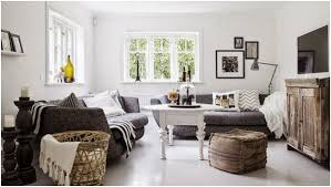 Small Modern Minimalist Style Living Room Dcorating Ideas