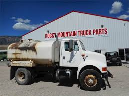 1995 International 8100 Water Truck For Sale - Farr West, UT | Rocky ... Rocky Mountain Truck Service Rc Cstructionrocky Scale Parts 2nd Annual Event 1991 Globe Gthft70 Bronco For Sale In Ogden Utah Marketbookcomgh Yeti Evanston Vehicles For Sale In Wy 82930 Thunder Outfitters Switchngo Trucks Blog High Performance Truck Parts Western Canada Wildcard Offroad 1998 Volvo Acl64f Cab Chassis Farr West Ut Accsories Rmta Relics