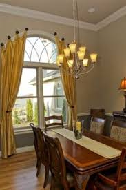 Bendable Curtain Rod For Oval Window by Arched Curtain Rod Had No Idea This Even Existed Arched Window