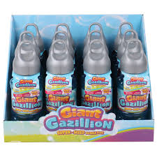 Gazillion Bubbles Giant Bubble Solution Toy At Mighty Ape NZ