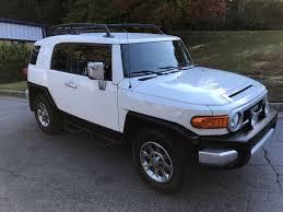 Used Toyota FJ Cruiser For Sale Chattanooga, TN - CarGurus