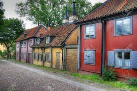 100 Homes In Sweden Historic Wooden Homes In Stockholm