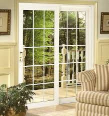 Outswing French Patio Doors by Sliding French Patio Doors Interior Design