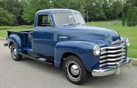 100 1952 Chevy Panel Truck 3600 34 Ton PickupClassic Car Mall NeedSpeed