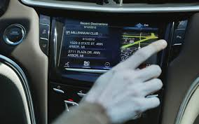 Cadillac Cue Software Update s That Really Mesmerizing – Car