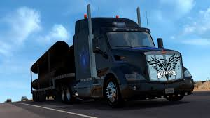 Truck Skins | American Truck Simulator Mods Volvo Vnl 670 Royal Tiger Skin Ets 2 Mods Truck Skins American Simulator Ats Kenworth T680 Truck Joker Skin Skins Ijs Mods Squirrel Logistics Inc Hype Updated For W900 Scania Rs Longline T Fairy Skins Euro Daf Xf 105 By Stanley Wiesinger Skin 125 Modhubus Urban Camo Originais Heavy Simulador Home Facebook