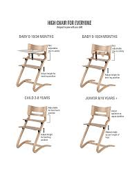 Leander Evolutive High Chair, Natural - For Children From 6 ... Costway Baby Toddler Wooden Highchair Ding Chair Adjustable Height W Removeable Tray Keekaroo Right High With Mahogany Free With Comfort Cushion Set Aqua Discontinued By Manufacturer Tripp Trapp Adult Stokke White 2001 Duratilt Ltinspace Shower Chair Adult 30et046 Pin Eli Peralta On Muebles Infantiles In 2019 Outdoor Asunflower Feeding Highchairs Solution For Babyinfantstoddlers Trappchair Bundle Steps Leander One Arcane Road
