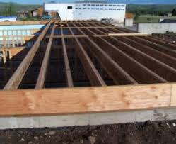 Floor Joist Spacing Shed by Woodworking Unplugged Storage Shed Floor Joist Spacing Floor Joist