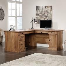 L Shaped Computer Desk by Palladia L Shaped Desk 420606 Sauder