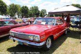 Allenton Lions Classic Cars, Trucks & Antique Vehicles - Wisconsin ...