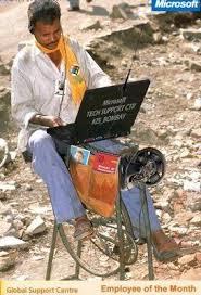 Wulfweard the White Microsoft Helpdesk India