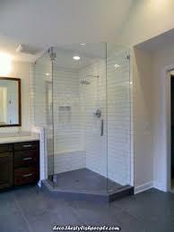 ideen zum duschen im badezimmer die sie in ihrem zuhause