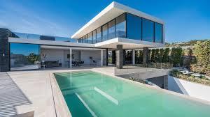 100 Modern Villa Design New In Nueva Andalucia Marbella Spain