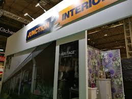 100 Junction 2 Interiors On Twitter We Have A Full Stand Of