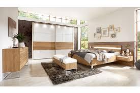 wiemann schlafzimmer palermo eiche teil massiv möbel letz