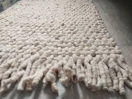 wolle teppich badezimmer matte kleine gewebte teppich handgemachte rag teppich tür matte teppich sonderanfertigung handgewebte teppiche