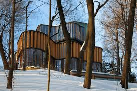 100 Top Contemporary Architects The Top 10 Contemporary Homes In Toronto