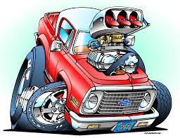 100 Chevy Hot Rod Truck Classic Custom Vintage Ratrod Ford Mopar Gasser Tshirts