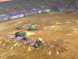 Monster Jam 2013 At The GA Dome | Favorite Places & Spaces ... Monster Jam Tickets Buy Or Sell 2018 Viago Saturday February 16 2019 700 Pm At Oakland 82019 Truck Schedule And Rewind Facebook Will You Be My Monster Jam Valentine Gentle Reader Trucks Monster Truck Just A Little Brit 1on1 With Grave Digger Driver Jon Zimmer Nbcs Bay Area Here Come The Monsters East Express Returns To Oakndalameda County Coliseum This Weekend Gruden Returning As Head Coach Of Raiders Again On Twitter Matt Pagliarulo In Jester Flipping His