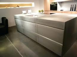 poignace de placard cuisine meuble cuisine blanc sans poignee tous