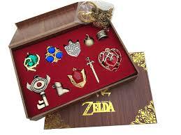 Zelda Triforce Lamp Amazon by Amazon Com The Legend Of Zelda Triforce Hylian Shield U0026 Master