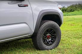 2017 Toyota Tacoma TRD Pro First Drive Which Wheels Toyota Tundra Forum Mk6 Off Road Rims By Level 8 2016 Tacoma Trd Sport With A Lift Kit Irwin News Pin Captain Awsome On Toyota Pinterest Truck Rims And Archives Trucksunique Preowned 1999 Xtracab Prerunner Auto Pickup In 20in Fuel Throttle Wheels Exclusively From Butler 4x4 Mag 4wd For Sale Online Australia Sooo Cool Trucks 4x4 Cars 2017 Pro Kevlarreinforced Tires Rigid Black With Racing Steelies Minis