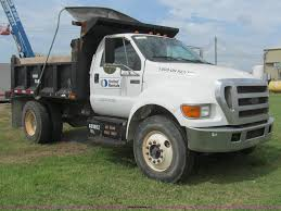 2007 Ford F750 Super Duty XL Dump Truck | Item H8884 | SOLD!... Truck Load Info Yard Works Triaxle Dump Andr Taillefer Ltd Graniterock Services How Much Does A Weigh What Things Kenworth T300 Dumping 20yds Of Bark Mulch Youtube Reno Rock Page Capacity Cubic Yards Dejana 16 Body Utility Equipment It Measure Up Greely Sand Gravel Inc 1016 Danella Companies 4 You Need To Consider When Purchasing A Royal