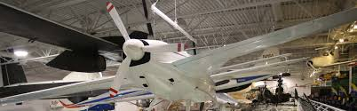 Visit - Hiller Aviation Museum
