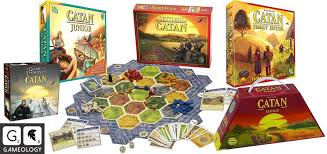 Settlers Of Catan Is A Great Game You Probably Must Have Heard Many People Make This Statement But When It Comes To Board Games The Words Or Fun