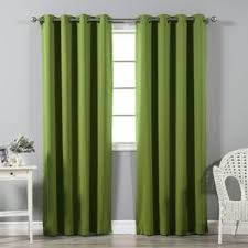 Sunbrella Curtains With Grommets by 120