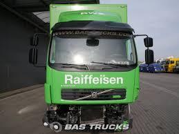 Volvo FL 240 Unfall Fahrbereit Truck Euro Norm 5 €16800 - BAS Parts