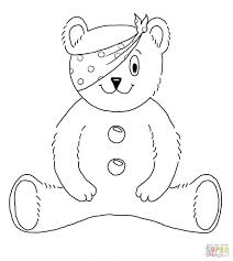 Childrens Bible Coloring Pages To Print Christmas Printable Click Children In Need Mascot View Christian