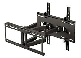 support tv mural universel ricoo support tv mural orientable r48 fixation murale tv support