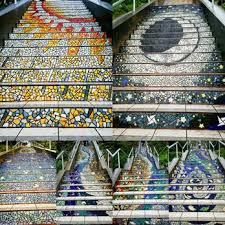 16th avenue tiled steps address the 16th avenue tiled steps 1479 photos 518 reviews local