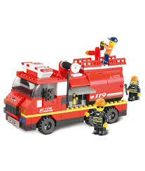 Sluban Lego Fire Engine, Multi Colour - M38-B0220 - Buy Sluban Lego ... Lego City Ugniagesi Automobilis Su Kopiomis 60107 Varlelt Ideas Product Ideas Realistic Fire Truck Fire Truck Engine Rescue Red Ladder Speed Champions Custom Engine Fire Truck In Responding Videos Light Sound Myer Online Lego 4208 Forest Chelsea Ldon Gumtree 7239 Toys Games On Carousell 60061 Airport Other Station Buy South Africa Takealotcom