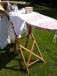 planche a repasser en bois table a repasser bois ikea table de lit a roulettes