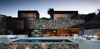 100 Patterson Architects Associates Residential Architecture Local Rock