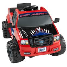 Shop Fisher-Price Power Wheels Ford Lil' F-150 - Free Shipping Today ... Unboxing Assembling The Power Wheels Ride On Ford F 150 Extreme Rc Monster Truck Video For Kids Axial Jam Max D Father Son Atlanta Motorama To Reunite 12 Generations Of Bigfoot Mons Boys Nickelodeon Blaze 6v Battery Power Wheel Monster With Rubber Tires Chevy 4x4 18 Scale Offroad Is An Hnr Baja Hobby Rc Car 110 Off Road H9801 Maxs Huge Power Wheels Collections Unloading His 26999 Was 399 Fisherprice Dune Racer Lava Red F150 Purple Camo Walmart Canada Kids Ride On Truck Wheels