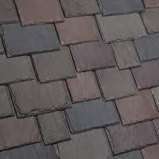 new profile for davinci multi width slate roof tiles davinci