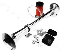 12V Single Trumpet Air Horn Compressor Kit For Train Car Truck Boat ... Universal Fourtrumpet Air Train Horn Kit For Cartruckboat Truck Kit Two Trumpet 110 Psi 12v Dc Compressor Pssure Pair Loud 2 Big Rig Semi Air Horns Viair 150psi Sale Hornblasters Train Horn Install Truckin Magazine 12v Chrome Dual Trumpet Compressor Car Boat Wolo Mfg Corp Air Horns Horn Accsories Comprresors Lumiparty 178db Super Fort Double Trompette Voiture Azir 135db With Two Trumpets And Unique Bargains Sliver Tone Metal Lond Sound 3trumpet 150db 24v Auto Four 4 Alloy Tone Of Texas