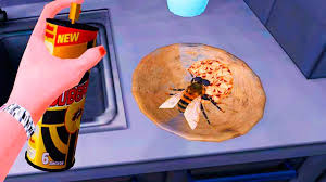 fly cuisine 3d insect fly simulator 3d android gameplay fullhd