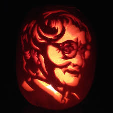 13PCSSET Halloween Pumpkin Cuttings Carving Kit Stainless Steel