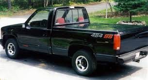 √ 1993 Chevy 454 Ss Truck For Sale, - Best Truck Resource