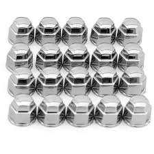 17mm Chrome Lug Nut Covers 20pc Set For Truck SUV Van Wheel Rim Bolt ... Amazoncom 22017 Ram 1500 Black Oem Factory Style Lug Cartruck Wheel Nuts Stock Photo 5718285 Shutterstock Spike Lug Nut Covers Rollin Pinterest Gm Trucks Steel Wheels Spiked On The Trucknot My Truck Youtube Filetruck In Mirror With Wheel Extended Nutsjpg Covers Dodge Diesel Resource Forums 32 Chrome Spiked Truck Lug Nuts 14x15 Key Ford Chevy Hummer Dually Semi Truck Steel Nuts Billet Alinum 33mm Cap Caterpillar 793 Haul Kelly Michals Flickr Roadpro Rp33ss10 Polished Stainless Flanged Semi Spike Nut Legal Chrome Ever Wonder What Those Spiked Do To A Car