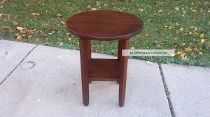 Limbert Mission Oak Taboret Table Arts & Crafts Stickley Roycroft ... Stickley Chair Used Fniture For Sale 52 Tips Limbert Mission Oak Taboret Table Arts Crafts Roycroft Original Arts And Crafts Mission Rocker Added To Top Ssr Rocker W901 Joenevo Antique Rocking Chair W100 Living Room Page 4 Ontariaeu By 1910s Vintage Original Grove Park Inn Rockers For Chairs The Roycrofters Little Journeys Magazine Pedestal Collection Fniture