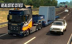 100 Duel Truck Driver Euro Driving 2018 For Android APK Download