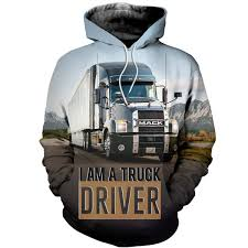 3D Printed I Am A Truck Driver T-shirt Hoodie SCAK070510 - Monkstars ... Amazoncom Truck Driver Shirt Behind Every Tow T Once A Trucker Always Trucker_ Ateezonstore Crazy Girl Logbook Gift Wife Best Ever Tshirt My Cool Tshirt Truck Driver Asphalt Cowboy Front Tattooed Truck Driver Amazing Shirts Tshirt Ebay Trucking Title Is This What An Awesome Looks Like High Quality Warning To Avoid Injury Do Not Tell Me How