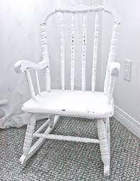 21 Design Personalized Baby Girl Rocking Chair | Galleryeptune