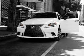 2015 Lexus IS Crafted Line Edition Review Top Speed